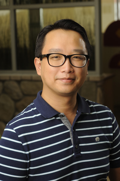 Kai N. Cheng, PA-C