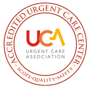 Maine Urgent Care is now a UCA Accredited Urgent Care center!